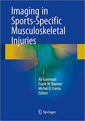 Imaging in Sports-Specific Musculoskeletal Injuries 1st ed. 2016 Edition
