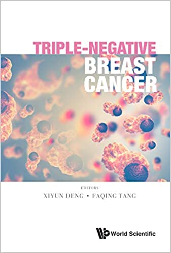 Triple-negative Breast Cancer Illustrated Edition